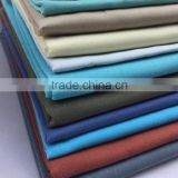 Popular new style 21*21/52*58 ramie cotton mixed dyed fabric
