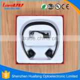 Bluetooth earphone wholesale bone conduction technology bluetooth earphone for mobile phone