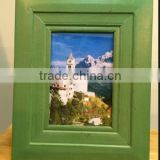 Decotative wooden photo frames for home decotive