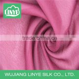 china manufacturer chiffon fabric for blouses design, polyester crepe fabric