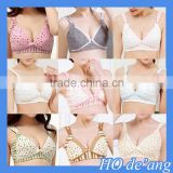 HOGIFT 2015 Wholesale Hot Selling Sexy Women Nursing Bra