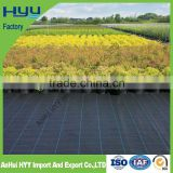 PP woven weed barrier mat agricultural fabric ground cover