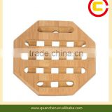 High quality most popular bamboo heat pad