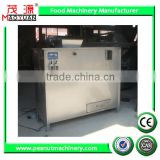 Peeling machine for dry soybean, broad bean,pea