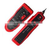Telephone Wire Tracker Network Lan Cable Tester For RJ11 RJ45