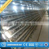 metal breeding cage/galvanized steel wire mesh quail breeding cages,metal quail cage,commercial quail cages