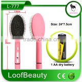 hair dryer comb brush