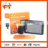 Super Power HD-160 LED Video Light for Camera DV Camcorder equal to CN-160