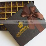 fancy empty chocolate boxes wholesale