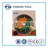 Ceramic Diamond Saw Blade Diamond Cutting Wheel for wet cutting