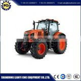 CE certification! 120hp farming tractor for agriculture made in china                                                                         Quality Choice