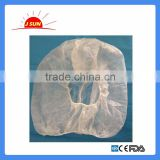 Disposable Nonwoven PP Space Cap Surgical Hood with high qulaity