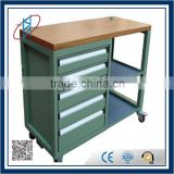 high quality kraftwelle tool trolley case