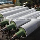 Custom NBR Industrial Rubber Rollers 1000 for Wide Digital Printing Machine