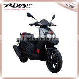 scooter with petrol,typhoon scooter,gasoline scooter,motor scooter,14 inch wheel scooter