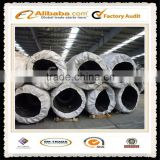AISI,ASTM,BS,DIN,JIS /SAE1008B/SAE 1006/1008 5.5/6.5/8/10/12/14/16 hot rolled wire rods in coils tangshan for nails alibaba