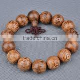 Wholesale Buddha Bead Bracelet Wing Wood Bead Bracelet