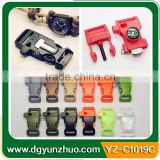 Wholesale survival gear with for hiking product