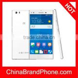 ZTE Star 1 16GB White, 5.0 inch 4G Android 4.4 IPS Screen Smart Phone, Qualcomm Snapdragon MSM8928 Quad Core