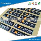 Custom Color Printing Thick Resin Epoxy Sticker                                                                         Quality Choice