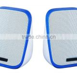 Mini sound box pc portable speaker,2.0 usb speaker for laptop(SP-005)