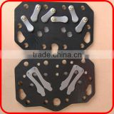 4TFCY air compressor valve plate for bitzer,ac compressor spare parts valves,all kinds of parts valver plate for air conditioner