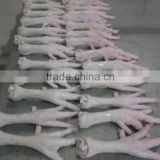 Certified Frozen Grade A chicken feet/chicken paw/chicken wings/breast for sell/chicken parts