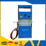 INQUIRY about CNG gas refilling dispenser used for refilling station