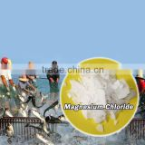 Magnesium chloride flakes for sale