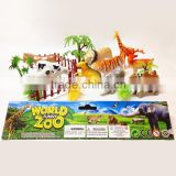 All kinds of plastic farm animal toy for sale