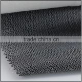 polyester/viscose Weft-insert fusible woven interface fabric fusing as garment accessories interlining