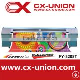 Best Price fy union Infinity FY-3208T vynil car wrapper ceramic decal printer