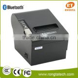 80mm thermal printer ,with bluetooth +ethernet +usb +serial 250mm/s