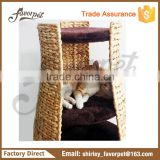 Popular High Qulity Best Selling Wholesale Cheap high quality bleach sisal rope for cat tree