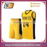 Stan Caleb Basketball Wear Sportswear Type and OEM Service Supply Type basketball jersey uniform design