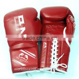 2016 New Style UFC Fitness Professional Grant Luva Boxe MMA Training Boxing Gloves PU Leather Twins Muay Thai Gym Sports Mitts