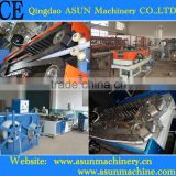 China supplier PP/PE Corrugated Pipe Production Line/PP/PE corrugated pipe making machine
