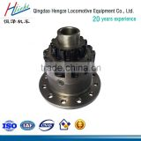 Differential gear case, housing, mechanism for heavy truck parts, forklift spare parts and car