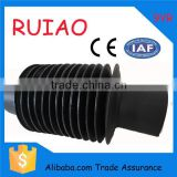 RUIAO hot sale cylinder bellows with CE approved