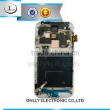 Wholesale high quality smartphone spare parts for iphone galaxy s4 lcd screen digitizer assembly