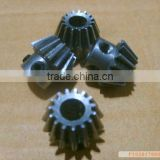 OEM design durable bevel gear assembly