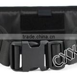 Hot selling military belt for army use with cordura material and molle system