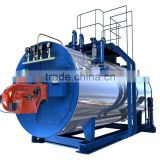 BOILER & STEAM & VAPOUR STEEL TANKS HOT OIL BOILERS HOT WATER BOILERS STEAM BOILERS WASTE HEAT RECOVERY