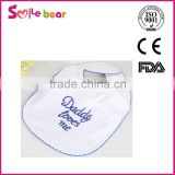 Toddler Bibs Baby Infant Cotton Bandana Triangle Head Scarf Saliva Towel Cute