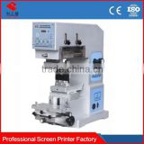 High Efficiency Automatic pad printing equipment