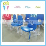 Children chair plastic chair kindergarten furniture students study chair