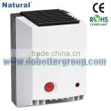 Semiconductor Fan Heater CR 027 Industrial Electric Air Heater