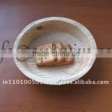 Natural Areca nut Leaf Plate Eco Friendly Plate Disposable Party Plate