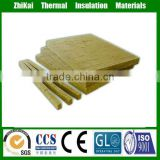 heat insulation rock wool strip, waterproof rock wool bar