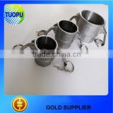 Pipe Fittings wholesale high quality quick camlock coupling,stainless steel quick camlock coupling for made in China